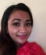 Putu Dwi Cryselda Dewi, SE
