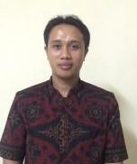 I Wayan Suarta, S.TP.