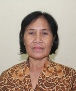 Ida Ayu Kartika, S.IP.