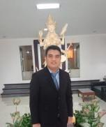 I Nengah Alit Nuriawan, S.S.
